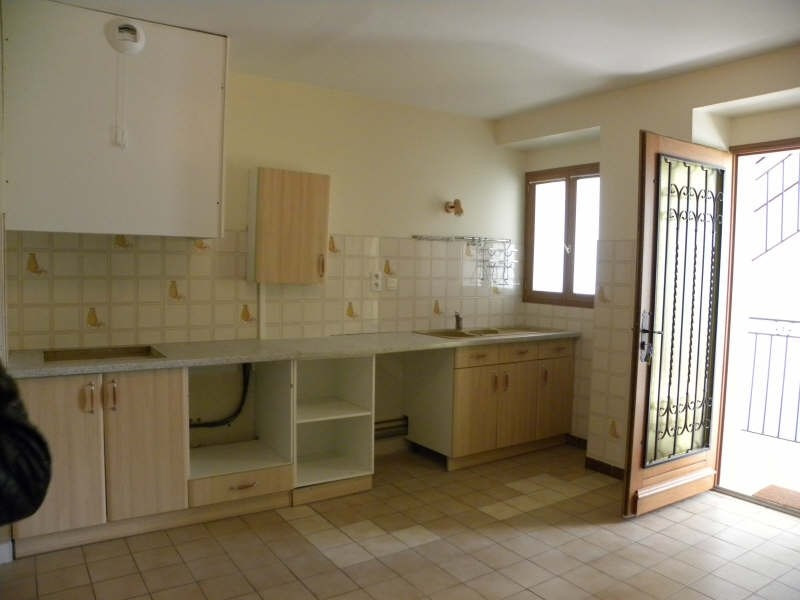 Location appartement St jean le vieux 550€ CC - Photo 2