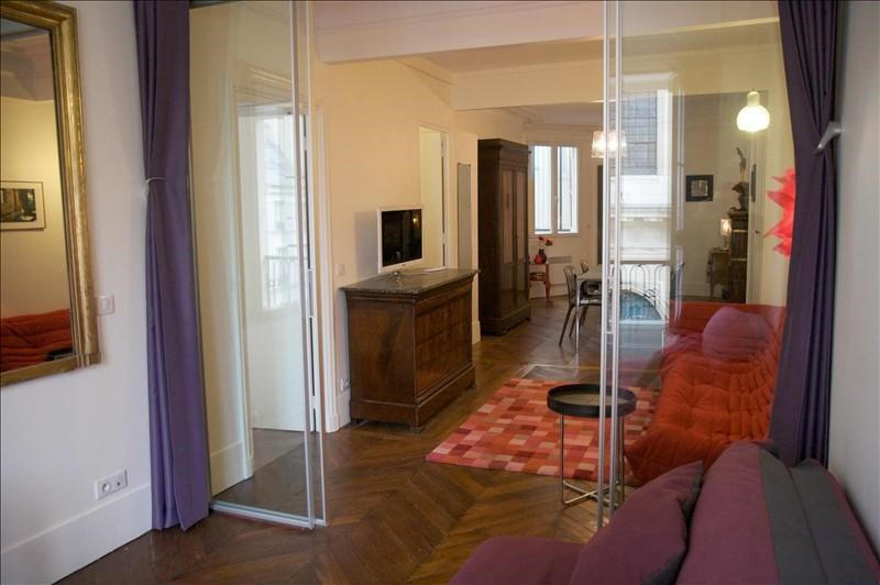 Location appartement Paris 1er 2 067€ CC - Photo 1