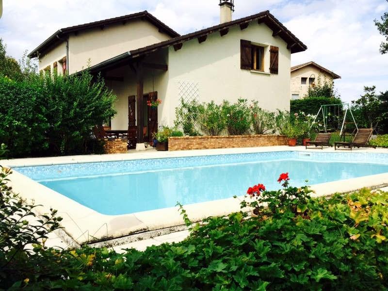 Vendita casa Balan 370000€ - Fotografia 2