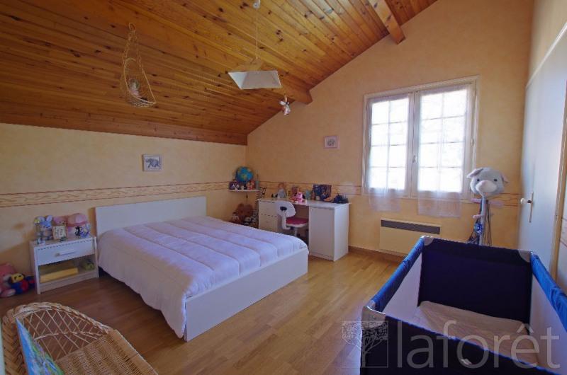 Vente maison / villa Saint christophe du bois 284000€ - Photo 5