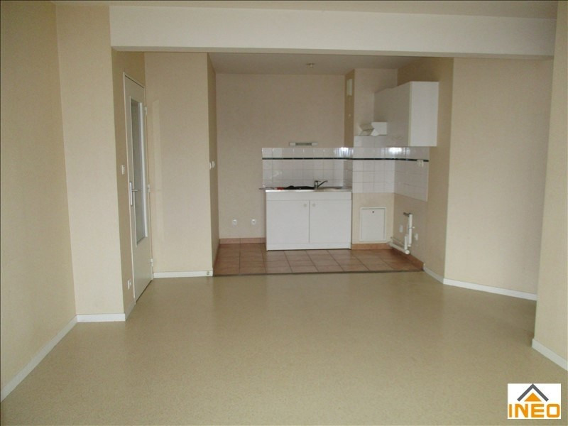 Vente appartement Rennes 144500€ - Photo 2