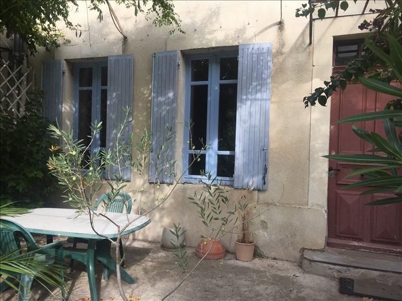 Vente maison / villa Salon de provence 350000€ - Photo 2