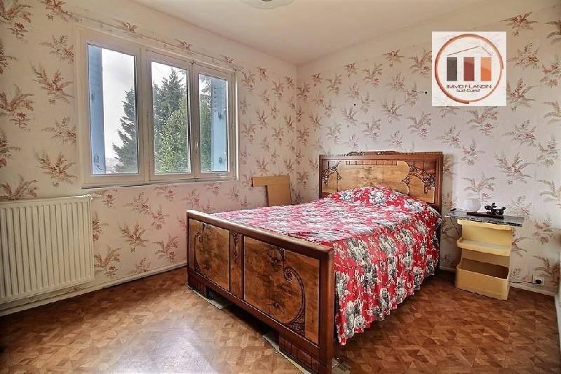 Sale house / villa Irigny 270000€ - Picture 5