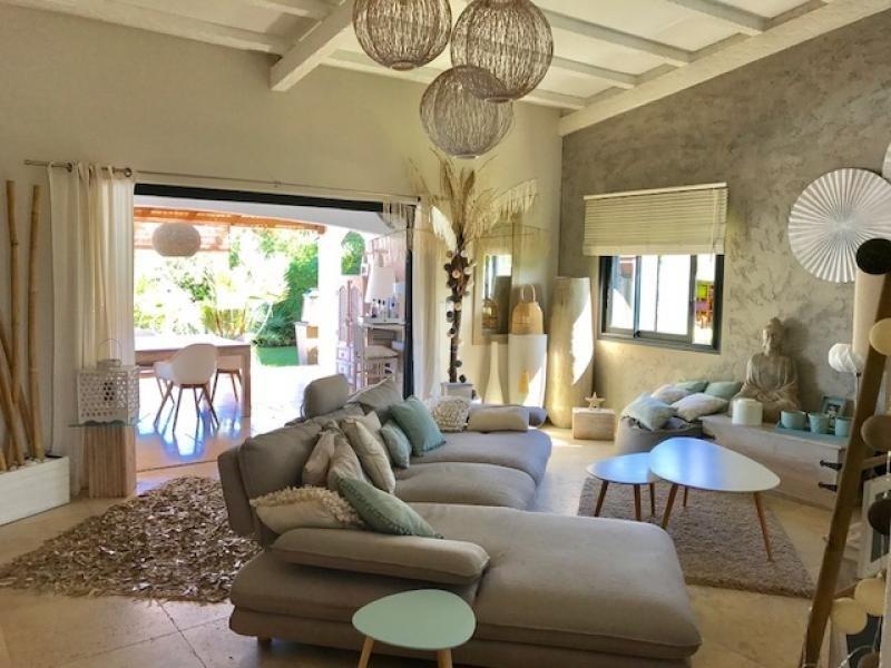 Vente de prestige maison / villa St gilles les bains 1090000€ - Photo 3