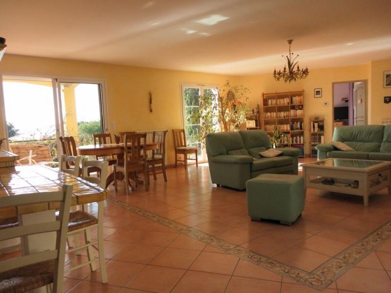 Vente de prestige maison / villa Villeneuve les avignon 575000€ - Photo 8