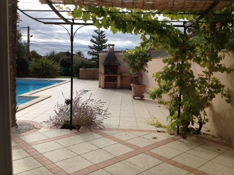 Sale house / villa Blaye 367000€ - Picture 6
