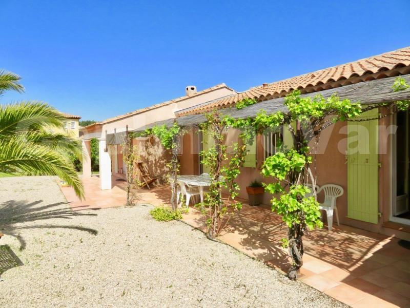 Sale house / villa Le beausset 495000€ - Picture 1