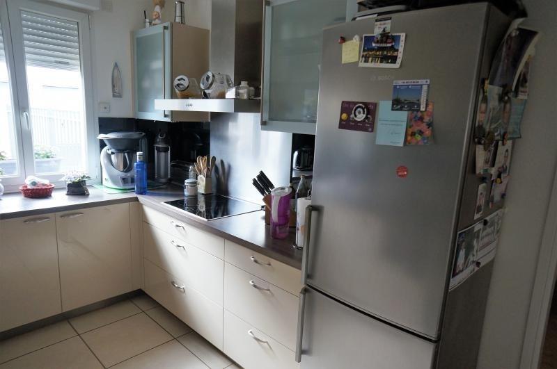 Sale house / villa Wissous 625000€ - Picture 3