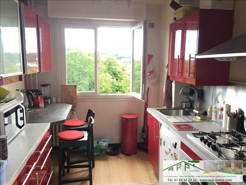 Sale apartment Juvisy sur orge 212000€ - Picture 6