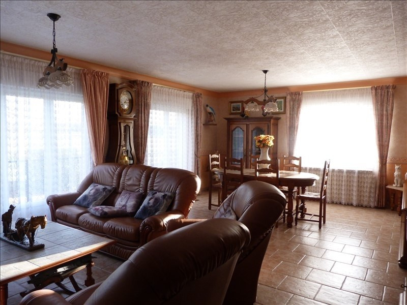 Vente maison / villa Secteur charny 148000€ - Photo 2