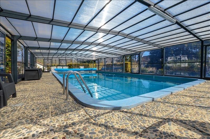 Vente de prestige maison / villa Pau 645000€ - Photo 3