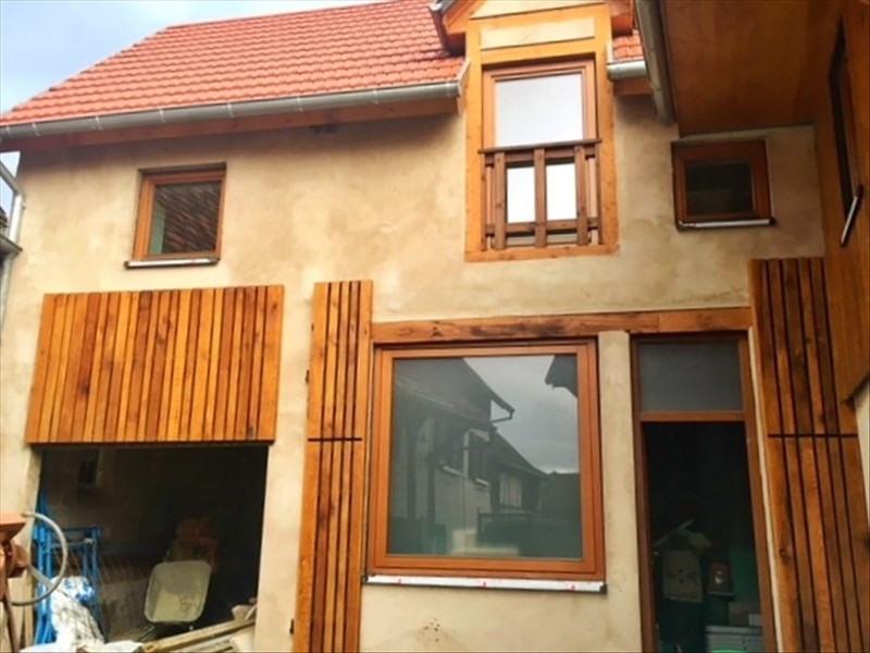 Sale house / villa Scharrachbergheim irmstett 287000€ - Picture 2