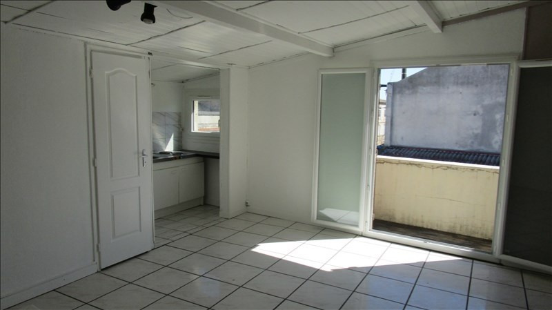 Location appartement Bordeaux 363€ CC - Photo 1
