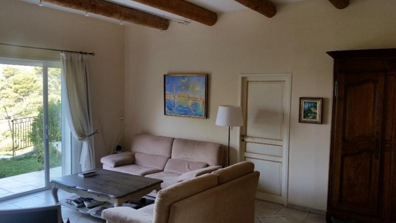 Verkoop van prestige  huis Ventabren 940000€ - Foto 2