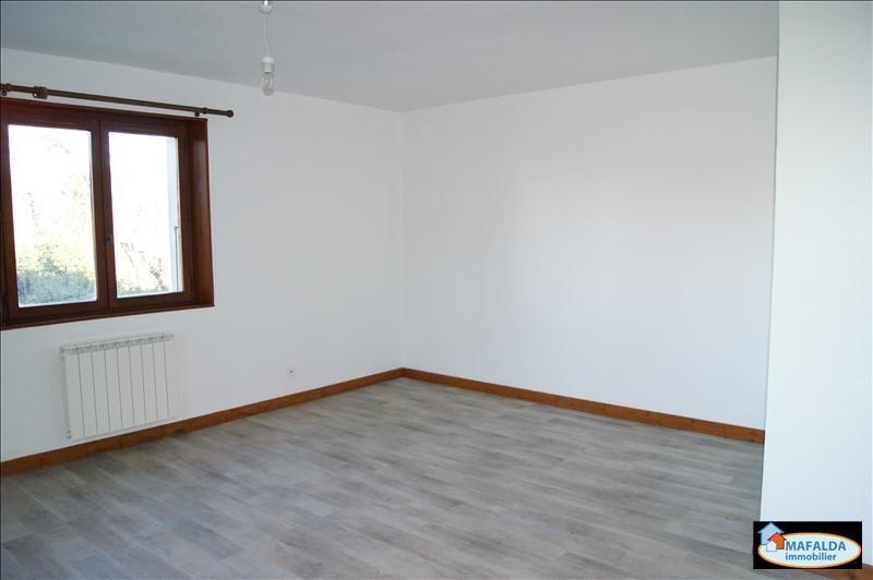 Location appartement Mont saxonnex 590€ CC - Photo 2