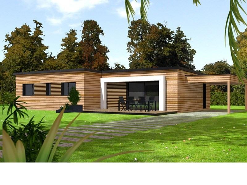 Maison  6 pièces + Terrain 396 m² Dourdan par PRIMOBOIS