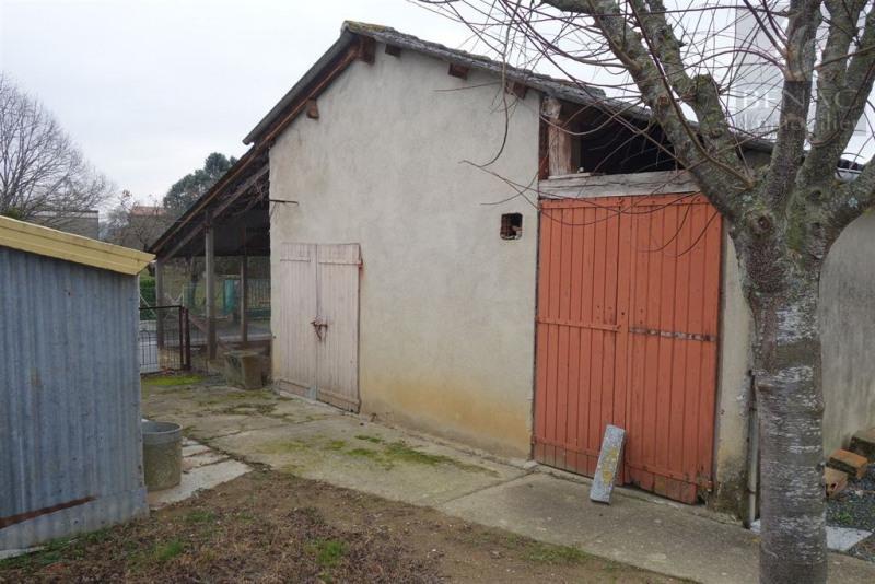 Sale house / villa Realmont 79000€ - Picture 8