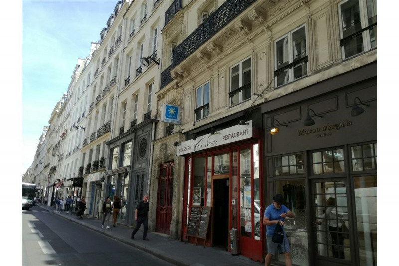Sale miscellaneous Paris 1er 550 000€ - Picture 2