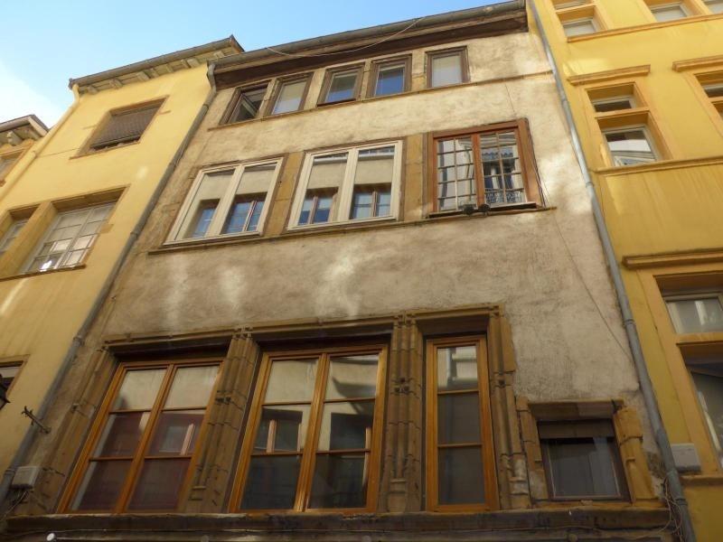 Location appartement Lyon 5ème 526€ CC - Photo 9