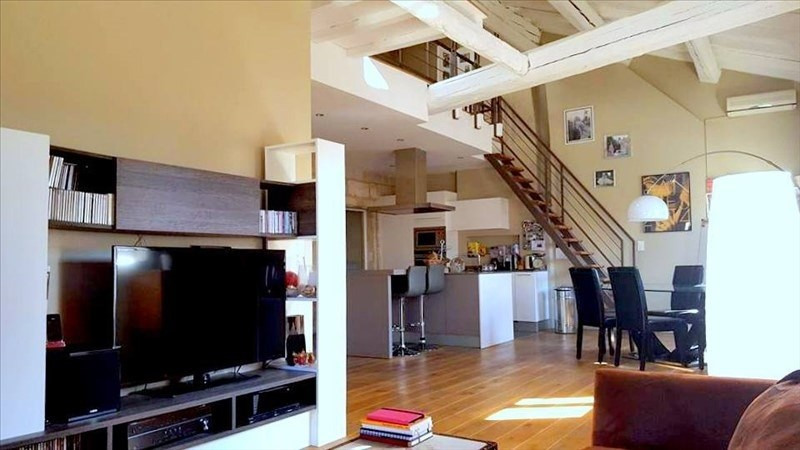 Produit d'investissement appartement Avignon 342 000€ - Photo 1