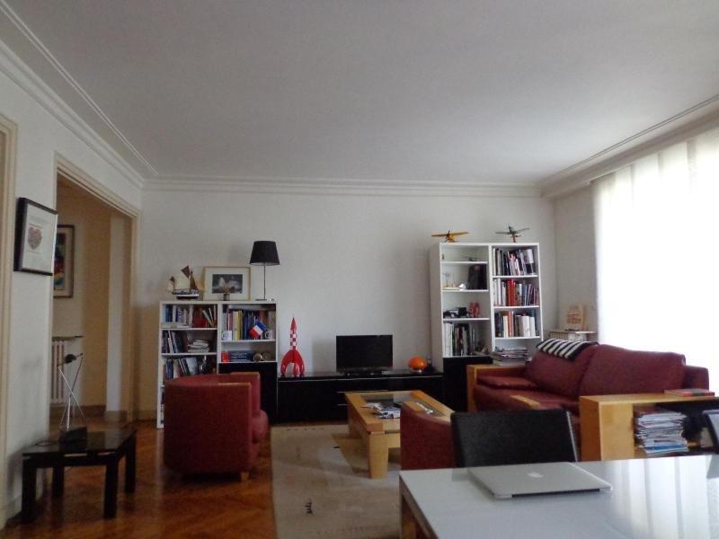 Location appartement Lyon 6ème 1756€cc - Photo 2