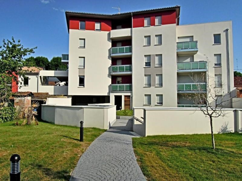 Rental apartment Toulouse 656€ CC - Picture 7