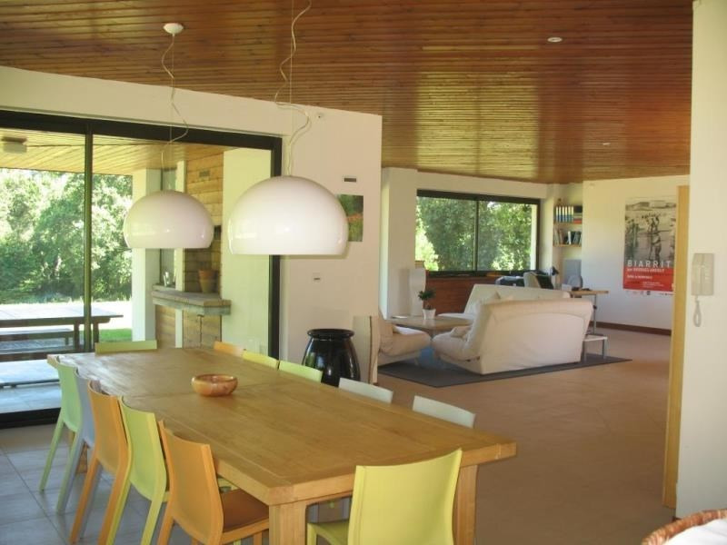 Vente maison / villa Saulgond 346500€ - Photo 3