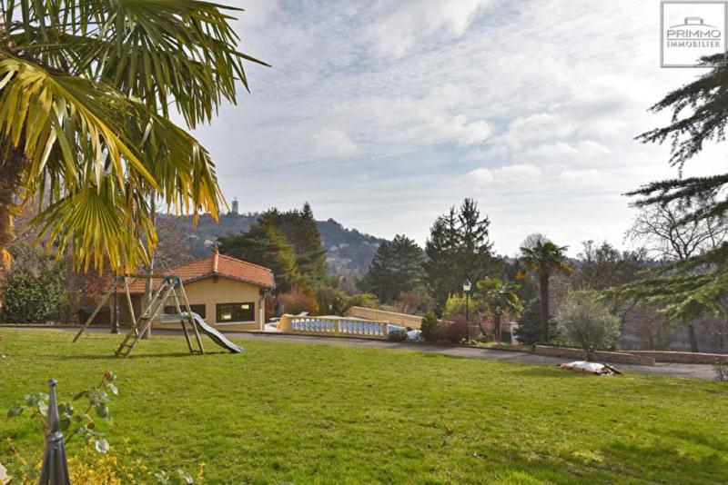 Deluxe sale house / villa Saint didier au mont d'or 1360000€ - Picture 12