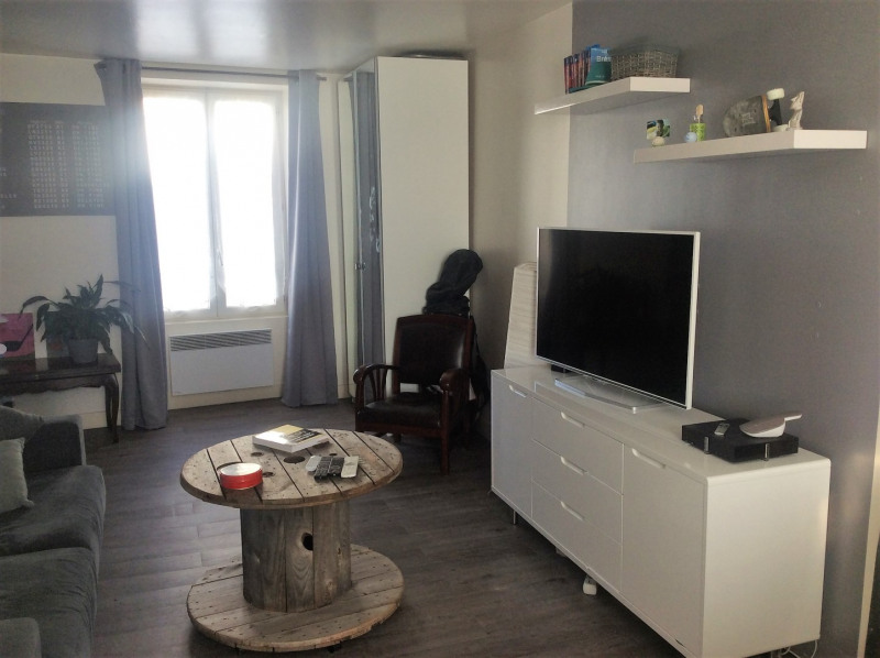 Rental apartment Taverny 585€ CC - Picture 2