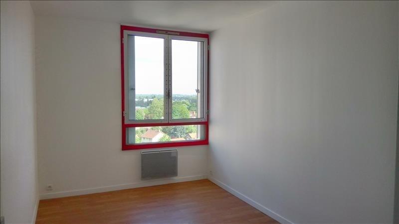 Rental apartment Ris orangis 1035€ CC - Picture 6