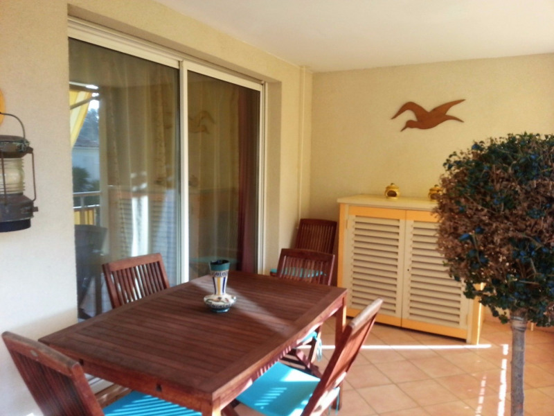 Venta  apartamento Six fours les plages 335000€ - Fotografía 2
