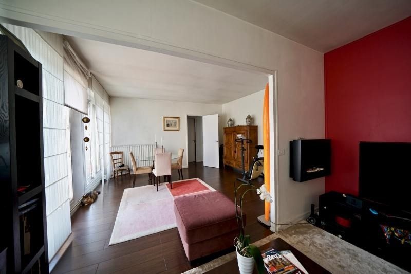 Vente appartement Antony 400 000€ - Photo 2