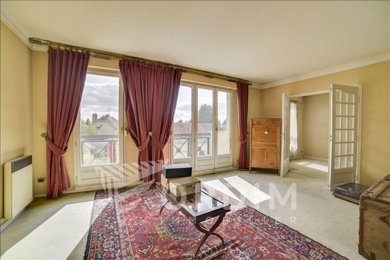 Vente appartement Auxerre 175000€ - Photo 3