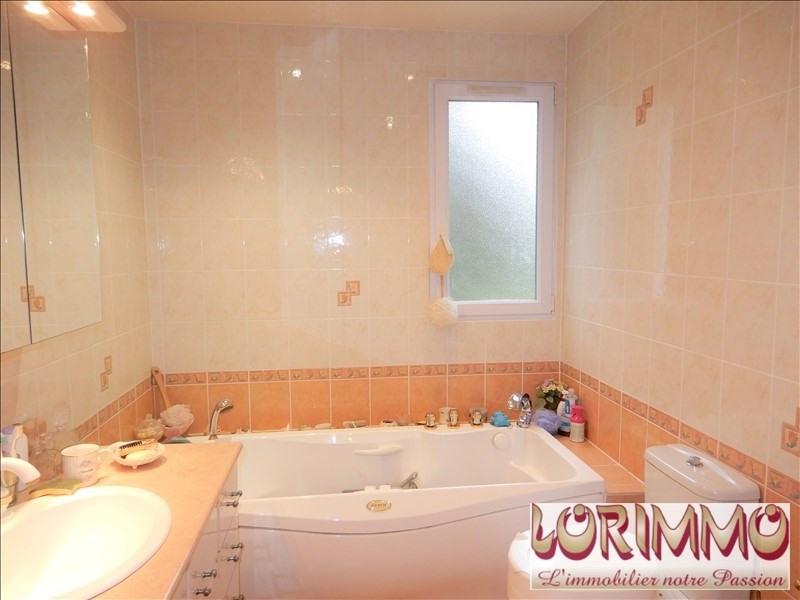 Sale house / villa Mennecy 420000€ - Picture 4