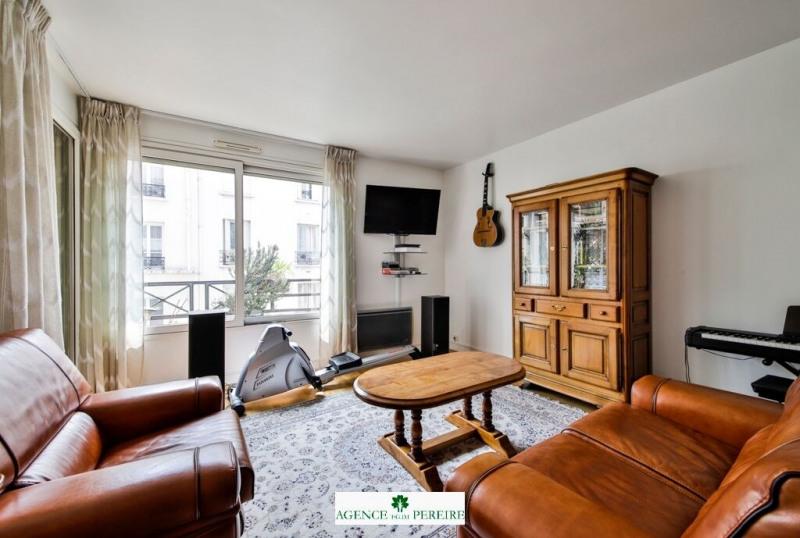 Vente appartement Levallois 765000€ - Photo 2
