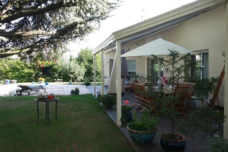 Vente maison / villa Genay 550 000€ - Photo 3