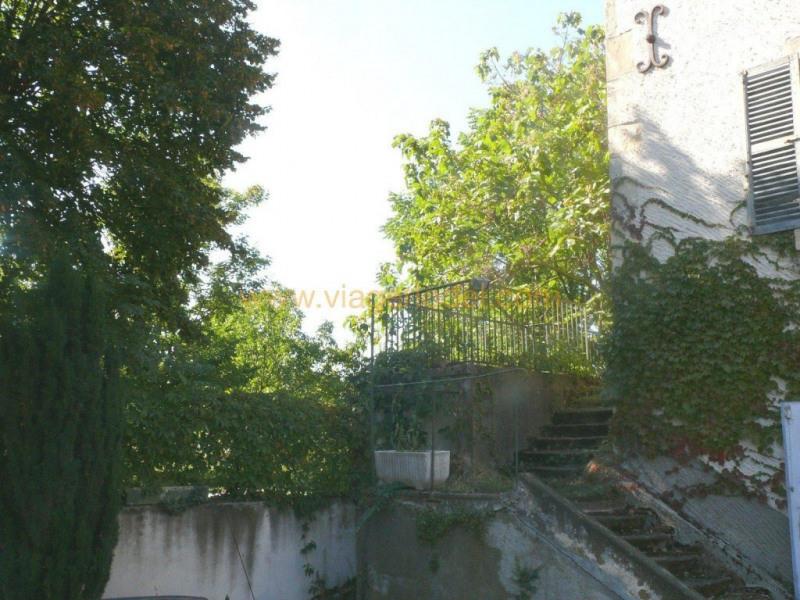 Lijfrente  huis Authezat 65000€ - Foto 6