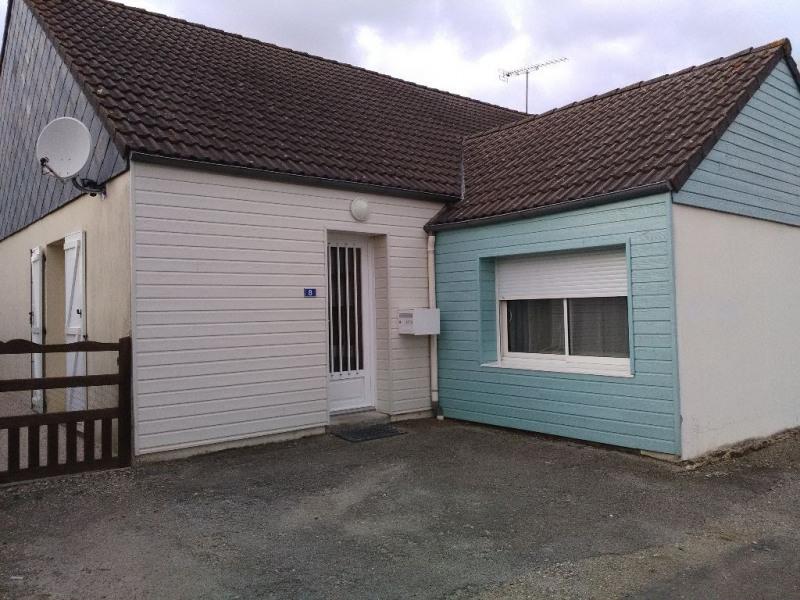 Vente maison / villa Arquenay 79500€ - Photo 2