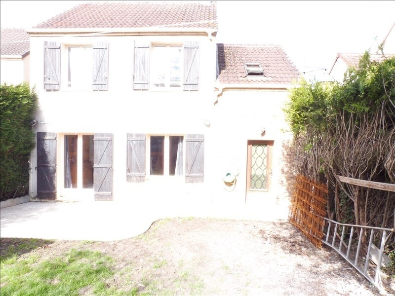 Vente maison / villa Sarcelles 243 000€ - Photo 1