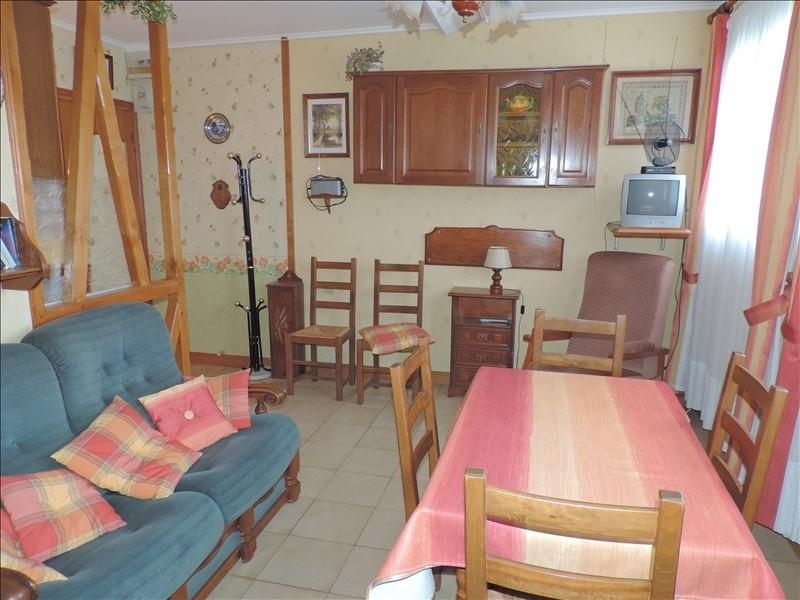 Vente appartement Fort mahon plage 70600€ - Photo 4