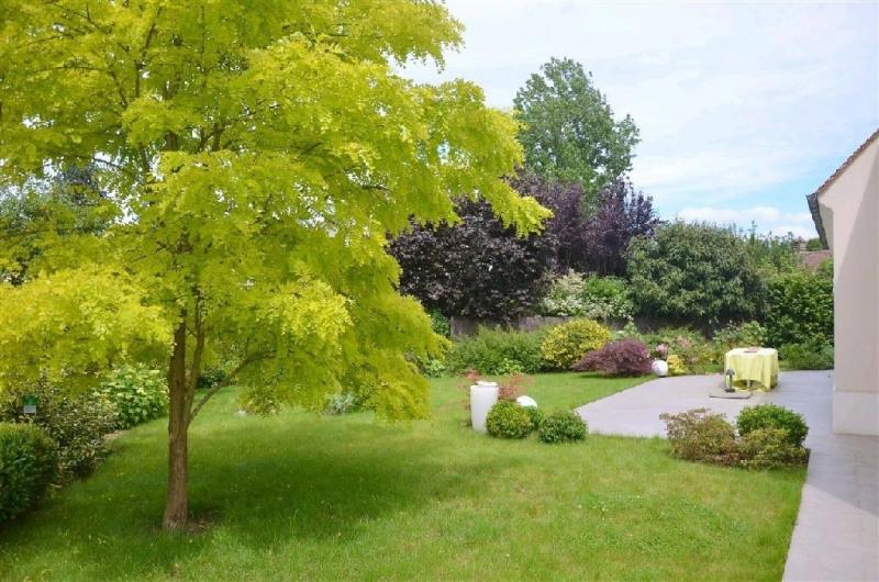 Sale house / villa Bois le roi 885000€ - Picture 2