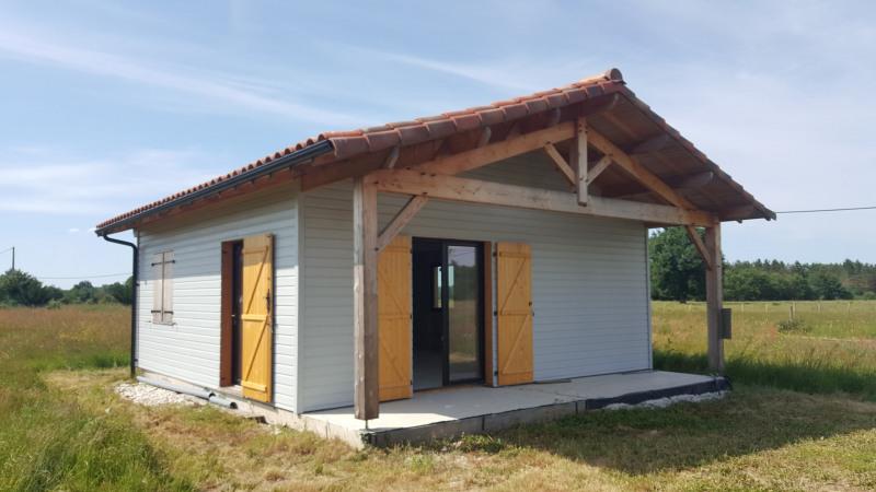 Vente maison / villa Mussidan 65000€ - Photo 1