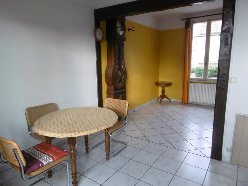 Revenda casa Noisy le grand 278000€ - Fotografia 4