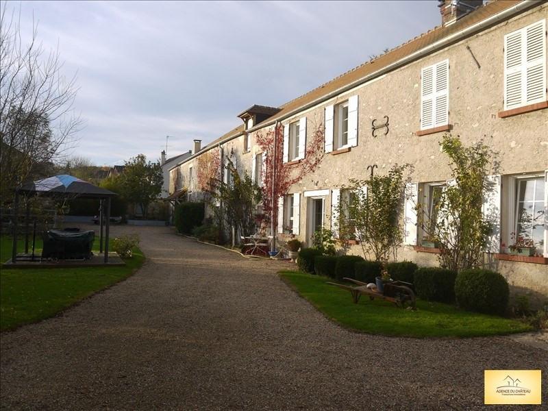 Vente maison / villa Vert 750000€ - Photo 1