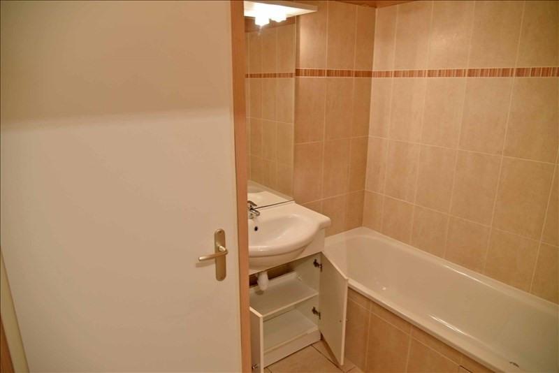 Rental apartment Bellegarde sur valserine 572€ CC - Picture 9