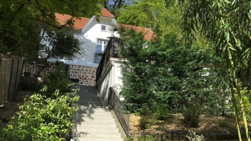 Sale house / villa Villennes sur seine 782800€ - Picture 1