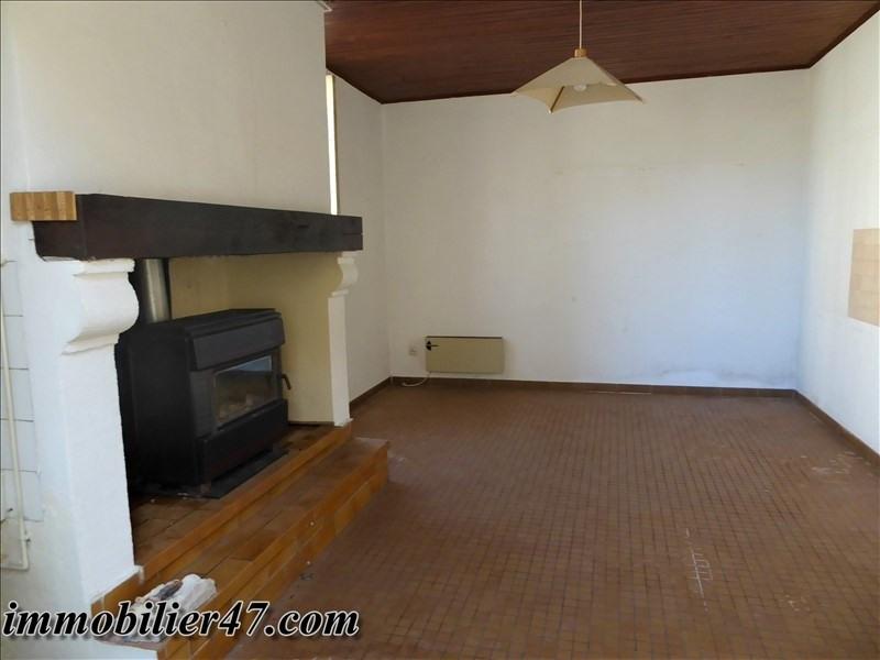 Vente maison / villa Castelmoron sur lot 44500€ - Photo 6