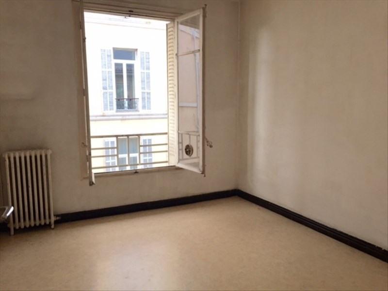 Vente appartement Marseille 6ème 107500€ - Photo 2