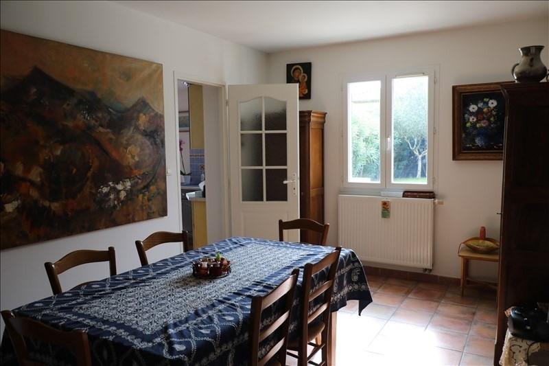 Sale house / villa Montboucher sur jabron 420000€ - Picture 4