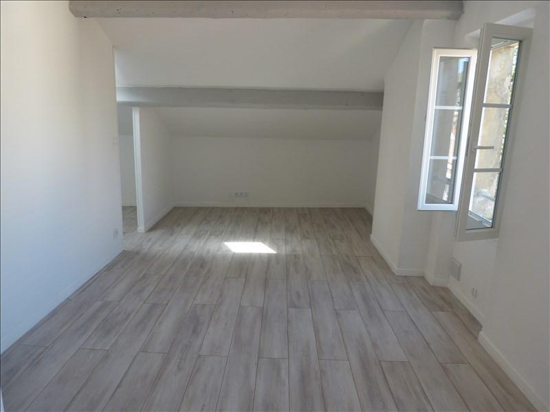 Vente appartement Toulon 90000€ - Photo 1